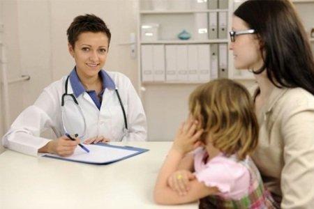 Смекта при аллергии у детей