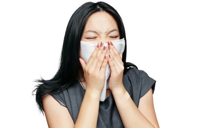 Ингаляции от аллергии
