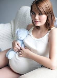 Дерматит у беременных