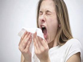 Лечение вазомоторного ринита