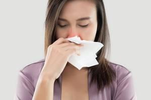 Аллергия на зверобой