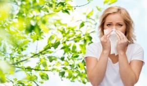 Как аллергия влияет на беременность