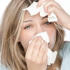 Аллергия на строительную пыль симптомы