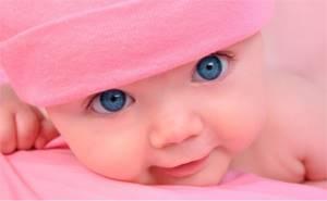 Аллергия у месячного ребенка