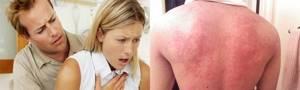 Аллергия на бамбуковые подушки