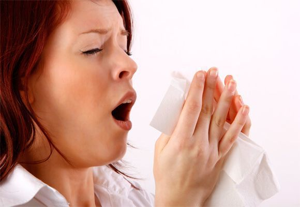 Аллергический ринит персистирующий у ребенка