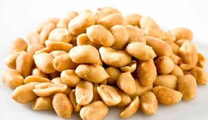Аллергия на арахис симптомы