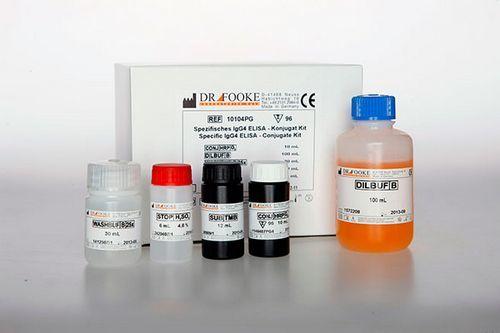 Инвитро аллергены