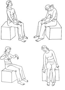 Упражнения при бронхиальной астме