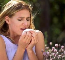 Аллергия на землянику