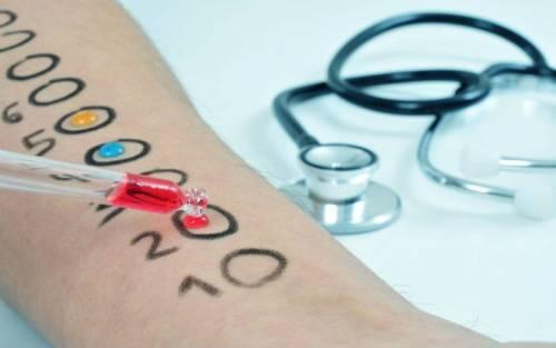 Где сдать кровь на аллергены