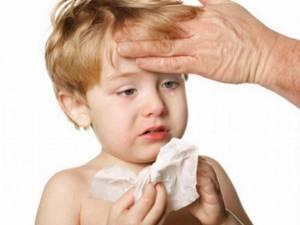 Как определить аллергический кашель у ребенка