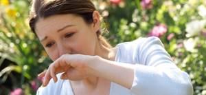 Как снять аллергическую реакцию