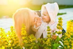 Аллергия у ребенка 7 месяцев |