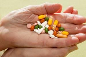 Аллергическая реакция на лекарства симптомы