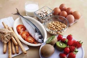 Как вылечить пищевую аллергию у взрослого