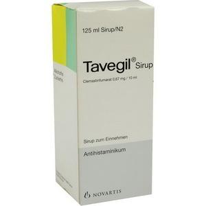 Антигистаминные препараты в нос