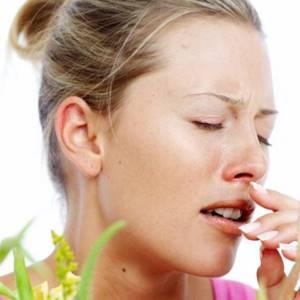 Лечение аллергии народными средствами у взрослых