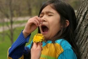 Аллергические реакции немедленного и замедленного типа