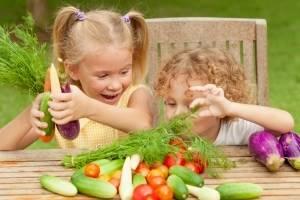 Аллергия на сладкое у детей
