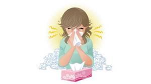 Сообщество аллергомамы