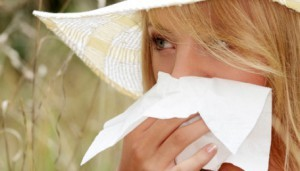 Что пить при аллергии