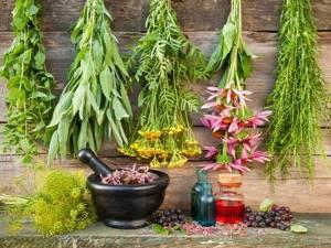Что помогает от аллергии в домашних условиях