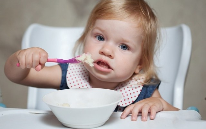 Аллергия на овсяную кашу у ребенка