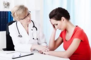 Аллергия на гениталиях
