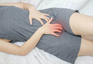 Аллергия на половых органах у ребенка