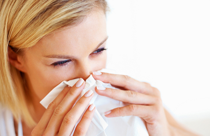 Аллергия на сельдерей симптомы