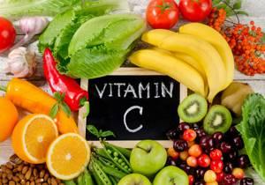 Аллергия на витамин с