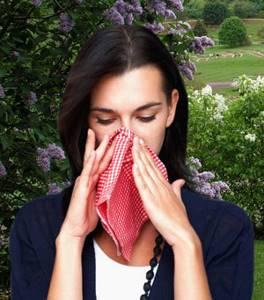 Может ли быть аллергия на человека
