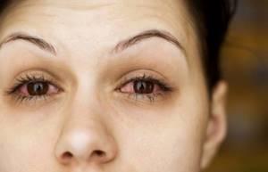 Аллергия на скошенную траву