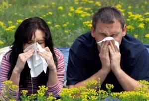 У грудничка аллергия на лице что делать
