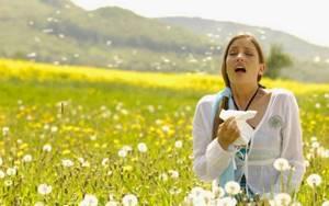 Чем лечить аллергию у беременных