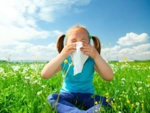 Как выглядит аллергия на коже у ребенка