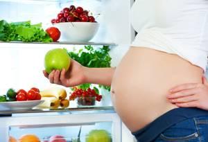 Антигистаминные разрешенные при беременности