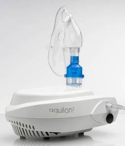 Ингалятор для астматиков
