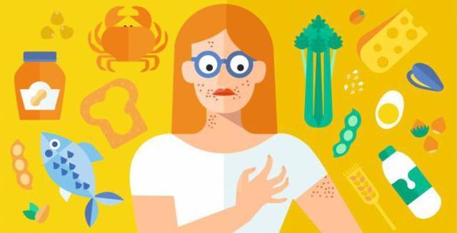 Аллергия на зодак