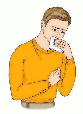 Что происходит в организме при аллергии