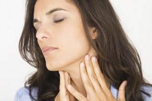 Аллергия поллиноз лечение