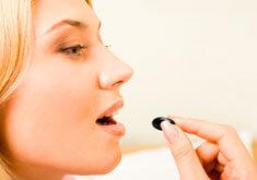 Средство от аллергического кашля у взрослых