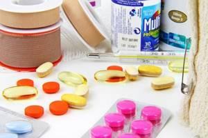 Где содержится пенициллин