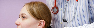 Зуд в области шеи и декольте причины