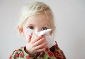 Вазомоторный ринит у детей симптомы и лечение