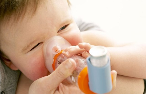 Поллиноз у ребенка