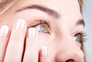Капли для глаз при аллергии