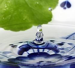 Лечение аллергии водой