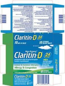 Таблетки кларитин от чего они